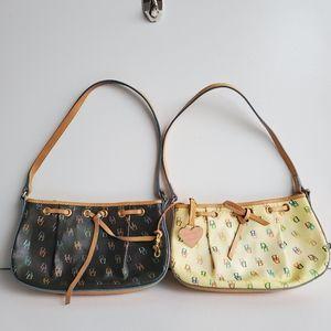 Dooney & Bourke purse Small Shoulder Handbag Canva